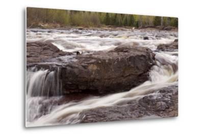 Temperance River-johnsroad7-Metal Print