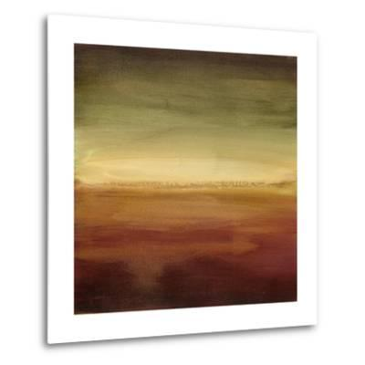 Abstract Horizon II-Ethan Harper-Metal Print