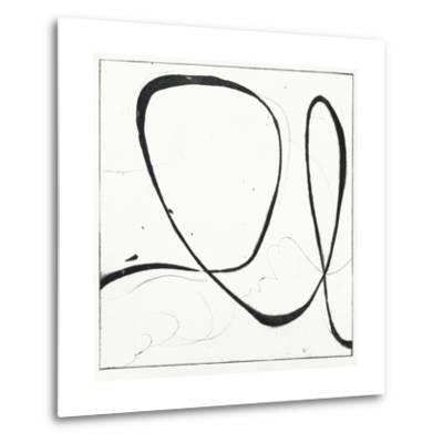 Big Swirl 2-Susan Gillette-Metal Print