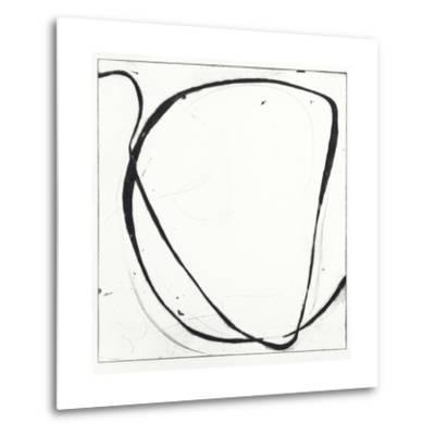 Big Swirl 1-Susan Gillette-Metal Print