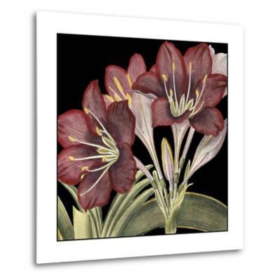 Dramatic Blossoms I-Vision Studio-Metal Print