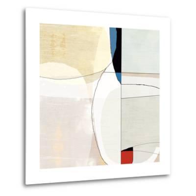 Beholder IV-Sisa Jasper-Metal Print
