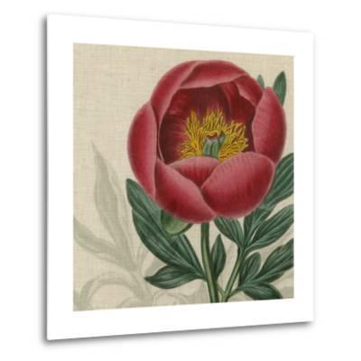 Floral Delight V-Vision Studio-Metal Print