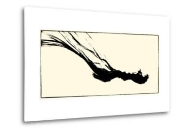 Silk Ink III-Tang Ling-Metal Print