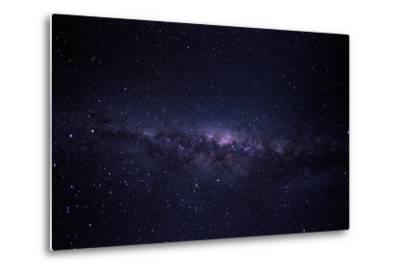 Galactic Core of Milky Way-Roger Ressmeyer-Metal Print