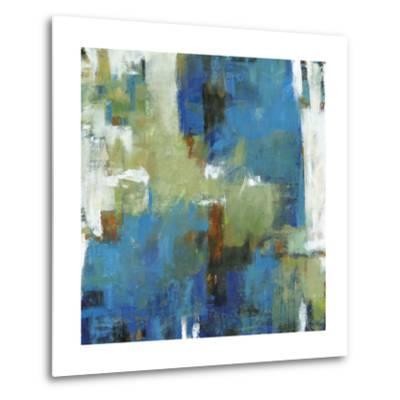 Density II-Tim O'toole-Metal Print