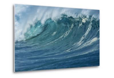 Ocean Wave-Rick Doyle-Metal Print