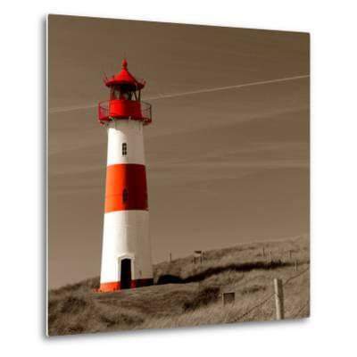 Lighthouse--Metal Print