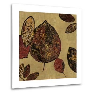 Autumn II-Andrew Michaels-Metal Print