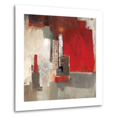 Crimson Tide-Sloane Addison ?-Metal Print