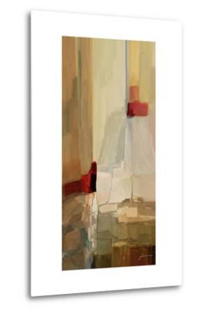 Mesa Panels I-James Burghardt-Metal Print