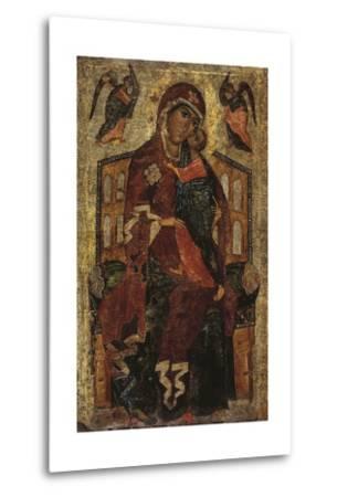 Virgin of the Tolga--Metal Print