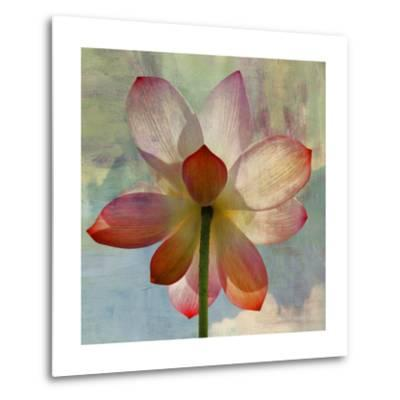 Lovely Lily II-Anna Polanski-Metal Print