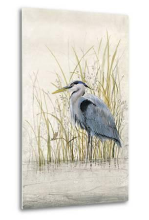 Heron Sanctuary II-Tim O'toole-Metal Print