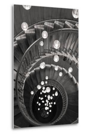 Vertigo 2-Doug Chinnery-Metal Print