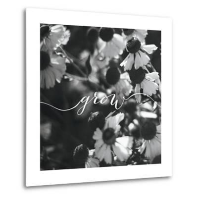 Grow-Laura Marshall-Metal Print