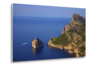 Cap De Formentor, Mallorca, Spain, Europe-Neil Farrin-Metal Print