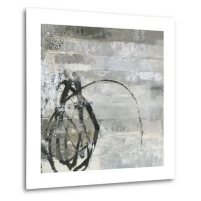 Soft Touch II-Anna Polanski-Metal Print