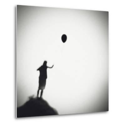 Untold Memory-Hengki Lee-Metal Print