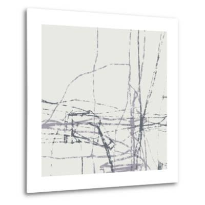 Chalk Doodles H-Gregory Garrett-Metal Print