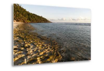 Fregate Island, Seychelles-Sergio Pitamitz-Metal Print