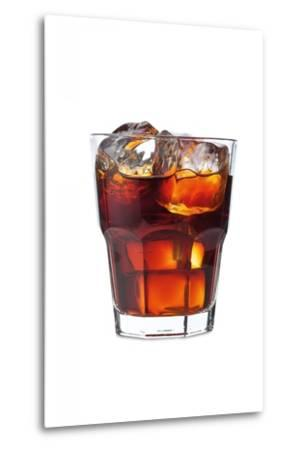 Cocktail-Fabio Petroni-Metal Print