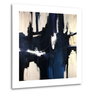 Caves-Sydney Edmunds-Metal Print
