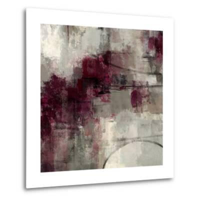 Stone Gardens II-Silvia Vassileva-Metal Print