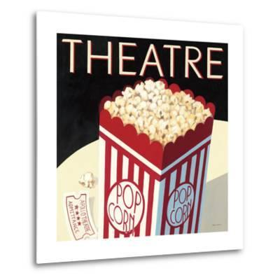 Theatre-Marco Fabiano-Metal Print