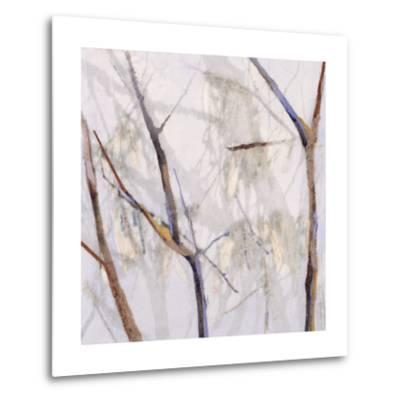 Branches of a Wish Tree D-Danna Harvey-Metal Print