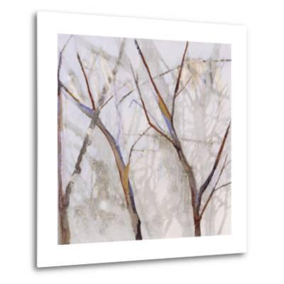 Branches of a Wish Tree A-Danna Harvey-Metal Print