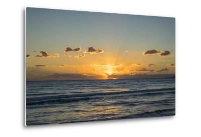 Ansedonia, Sea View-Guido Cozzi-Metal Print