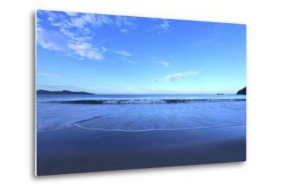 Playa Flamingo Beach.-Stefano Amantini-Metal Print