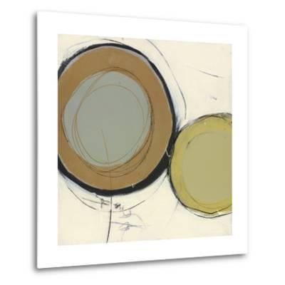 Circle Series 2-Christopher Balder-Metal Print