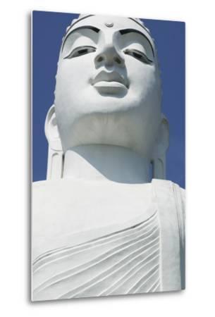 The Bahiravakanda Buddha-Jon Hicks-Metal Print