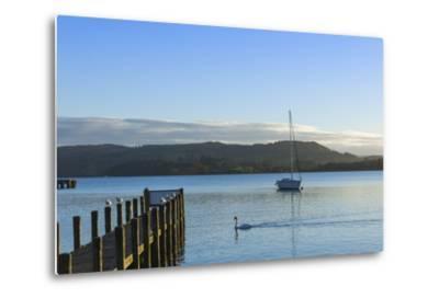 Lake Windermere-James Emmerson-Metal Print