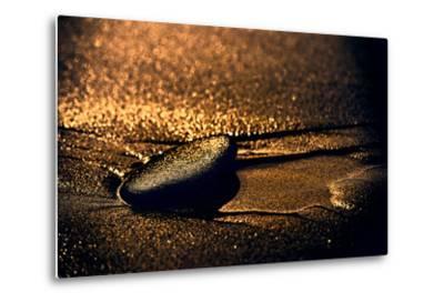 Chocolate Zen-Ursula Abresch-Metal Print
