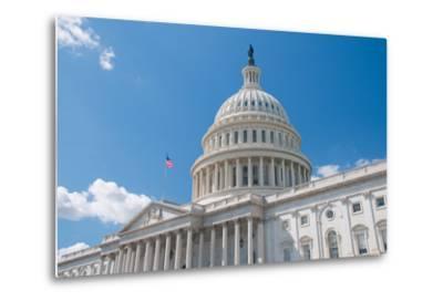 Us Capitol-robhillphoto com-Metal Print