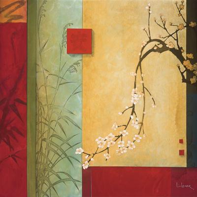 Spring Chorus-Don Li-Leger-Framed Art Print