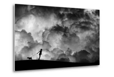 Prelude to the Dream-Hengki Lee-Metal Print