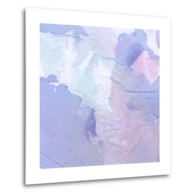 Northern Lights II-Alicia Ludwig-Metal Print