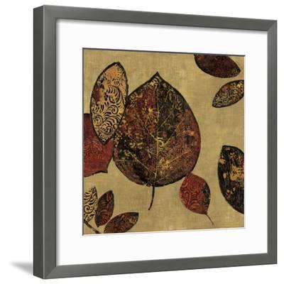 Autumn II-Andrew Michaels-Framed Art Print