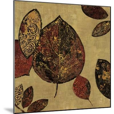Autumn II-Andrew Michaels-Mounted Art Print