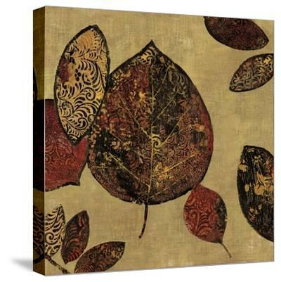 Autumn II-Andrew Michaels-Stretched Canvas Print