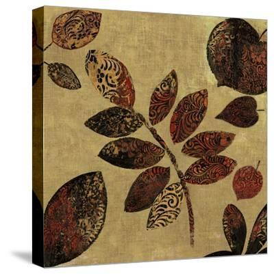 Autumn I-Andrew Michaels-Stretched Canvas Print