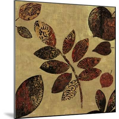 Autumn I-Andrew Michaels-Mounted Art Print
