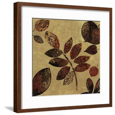 Autumn I-Andrew Michaels-Framed Art Print