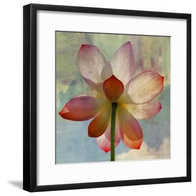 Lovely Lily II-Anna Polanski-Framed Art Print