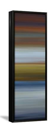 Alchemy I-James McMasters-Framed Stretched Canvas Print