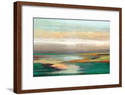 Teal Askew-Anna Polanski-Framed Art Print